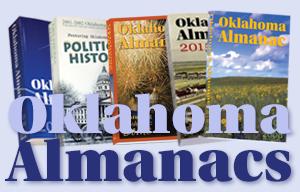 Oklahoma Almanacs