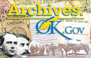 Oklahoma Online Archives