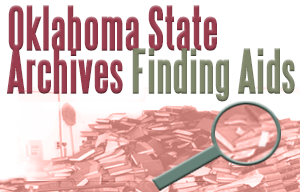 Archive Finding Aids