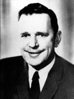 Dewey Bartlett