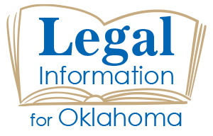 Legal Information for Oklahoma