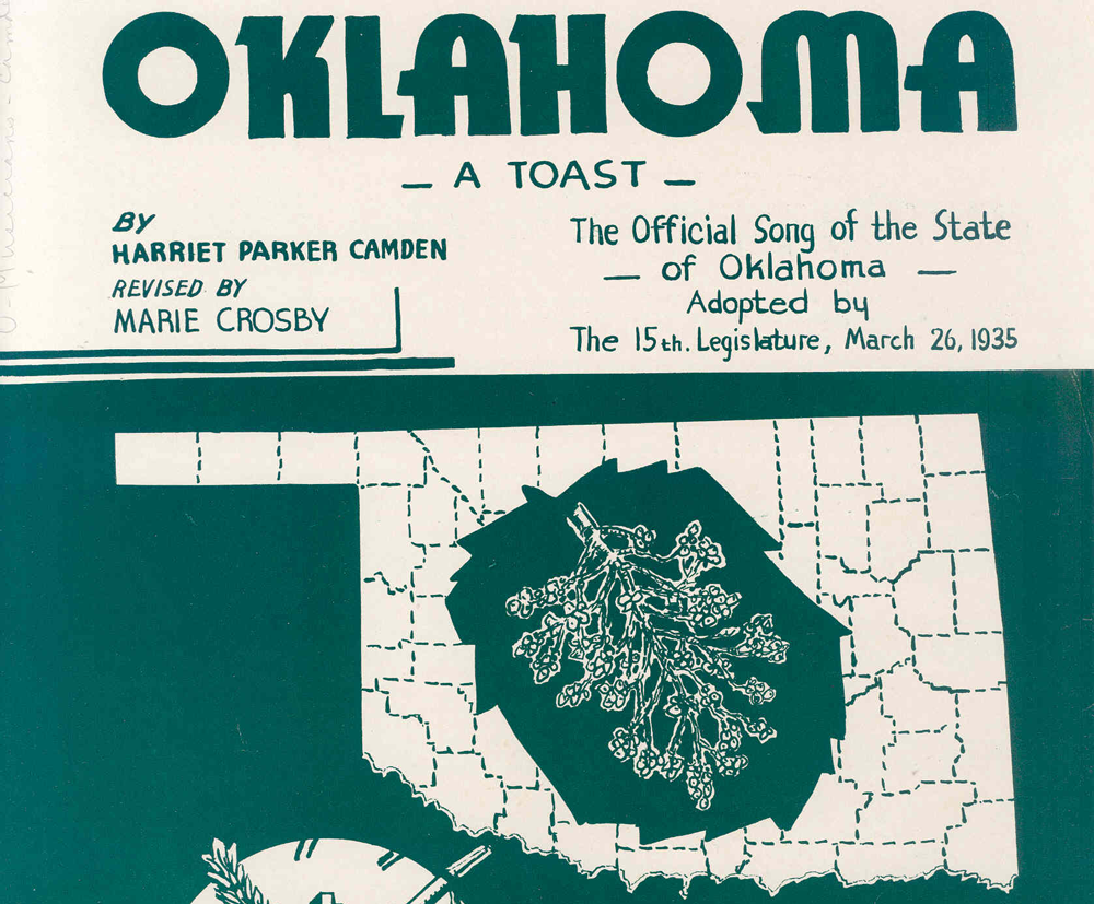 Oklahoma! song