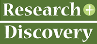 View Research + Discover - search databases