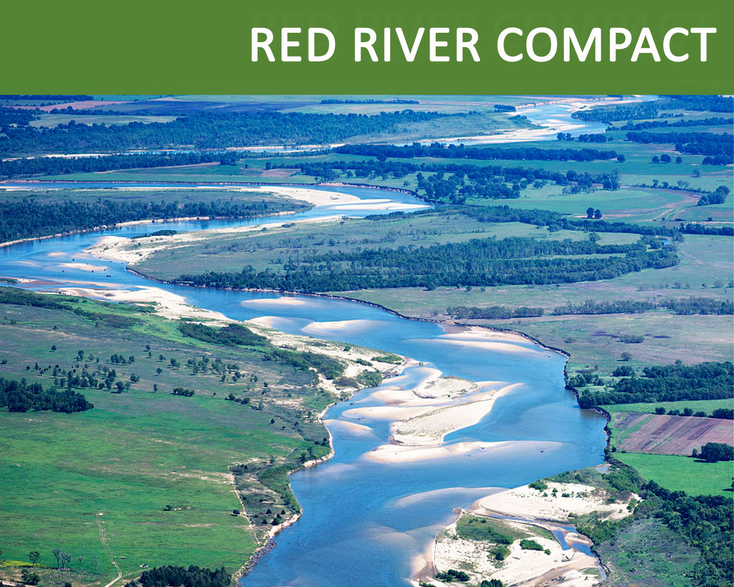 View Documents from Red River Compact