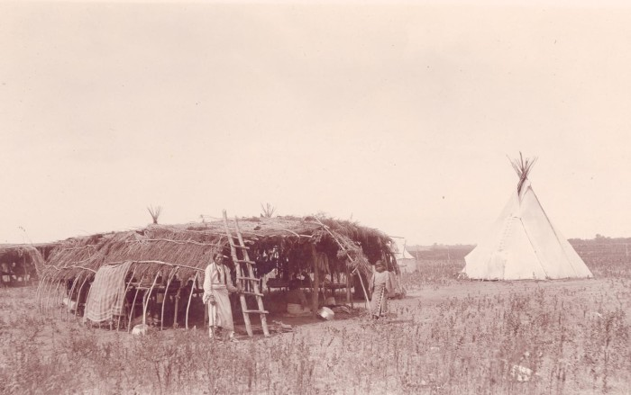 Native Camps